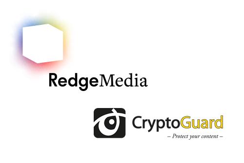 Redge Media and Cryptoguard