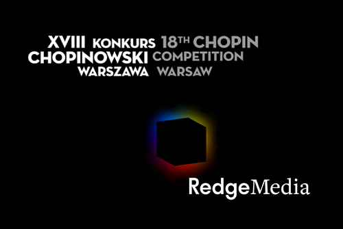 Chopin and Redge Media