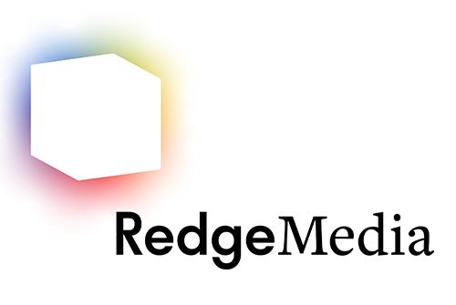 Redge Media logo