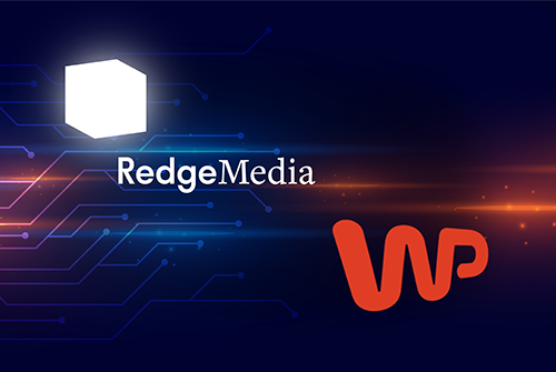 Redge Media and Wirtualna Polska