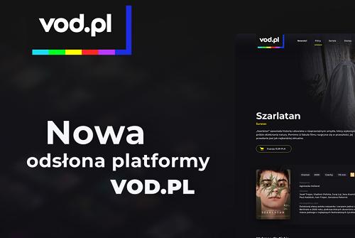 vod.pl upload screenshot